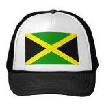 Jamaican Trucker Hats
