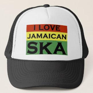 jamaican will cap