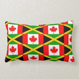 Jamaicano-canadiense Almohada