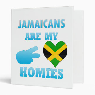 Jamaicans es mi Homies