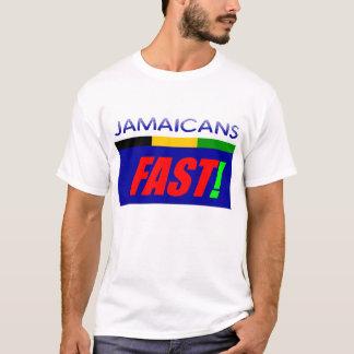 Jamaicans Fast! T-Shirt