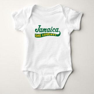 jamaicaonelove mameluco de bebé
