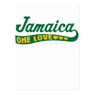 jamaicaonelove postal