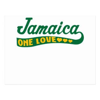 jamaicaonelove postales