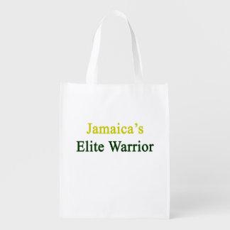 Jamaica's Elite Warrior Market Totes