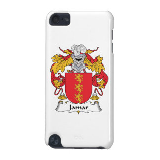Jamar Family Crest iPod Touch (5th Generation) Covers