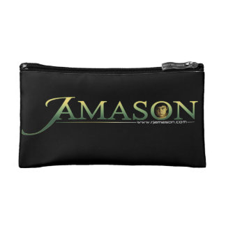 Jamason Hands That Heal CD Cosmetic Bag