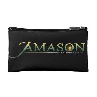Jamason Hands That Heal CD Cosmetics Bags