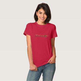 Jamason Hands That Heal CD T-shirts