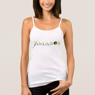 Jamason Hands That Heal CD Tank Top