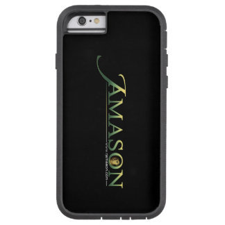 Jamason Hands That Heal CD Tough Xtreme iPhone 6 Case