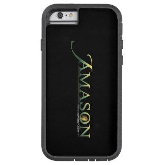 Jamason Hands That Heal CD Tough Xtreme iPhone 6 Case