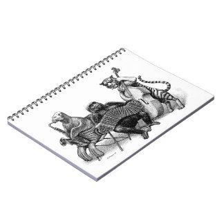 Jamb Notebook