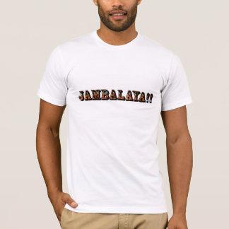 JAMBALAYA!! T-Shirt
