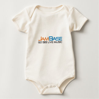 JamBase Infant Creeper