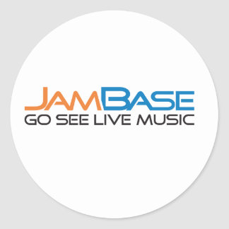 Jambase Sticker