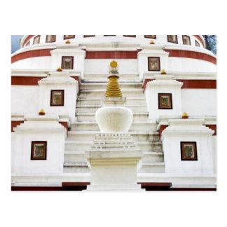 Jambey Lhakhang Postcard