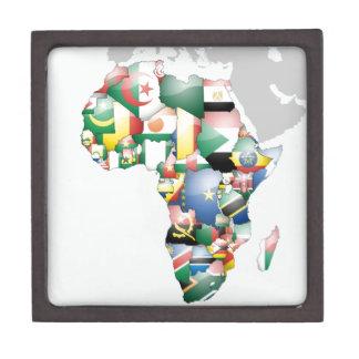 Jambo Habari Africa Beautiful Hello Mama Africa Jewelry Box