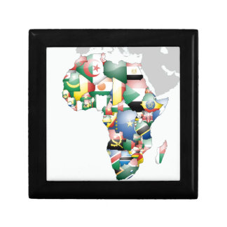 Jambo Habari Africa Beautiful Hello Mama Africa Keepsake Box