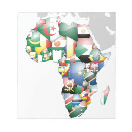Jambo Habari Africa Beautiful Hello Mama Africa Notepad