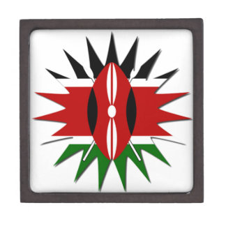 Jambo Kenya Hakuna Matata Gift Box