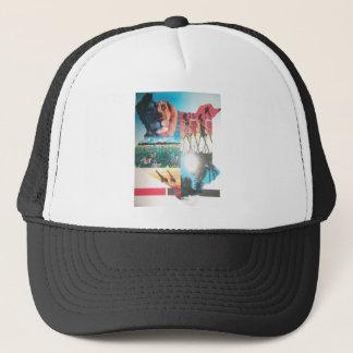 Jambo Kenya Hakuna Matata Hat Template