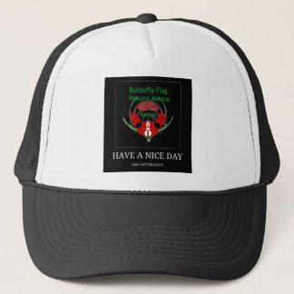 Jambo Kenya Trucker Hat