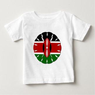 Jambo Kenyan Flag T Shirt