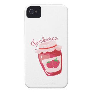 Jamboree iPhone 4 Covers