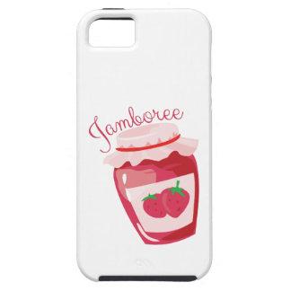 Jamboree iPhone 5 Case