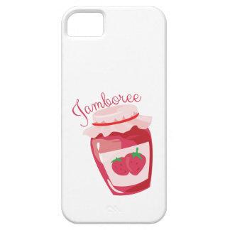 Jamboree iPhone 5 Cover