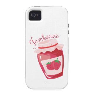 Jamboree iPhone 4 Cases