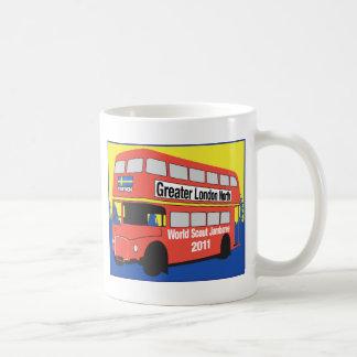 Jamboree Mug GLN Routemaster Logo