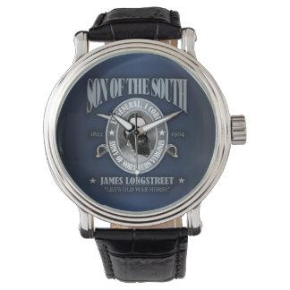Jame Longstreet (SOTS2) Reloj
