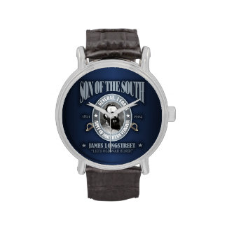 Jame Longstreet (SOTS2) Wristwatch