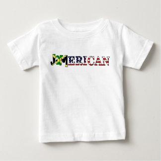 Jamerican Child T-shirt