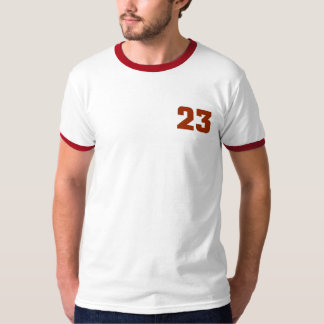James 23 playera