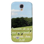 James 3:18 samsung galaxy s4 covers