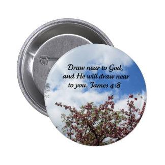 James 4:8 pin