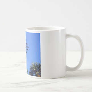 James 5:16 The effective, fervent prayer... Coffee Mug