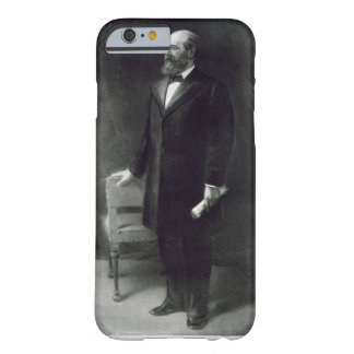 James A. Garfield, 20th President of the United St Barely There iPhone 6 Case