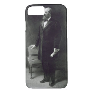 James A. Garfield, 20th President of the United St iPhone 7 Case