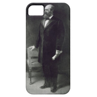 James A. Garfield, 20th President of the United St iPhone SE/5/5s Case