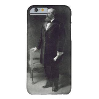 James A. Garfield, vigésimo presidente del St Funda Para iPhone 6 Barely There
