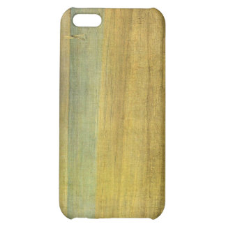 James Abbot McNeill Whistler - Harmony in Blue and iPhone 5C Case