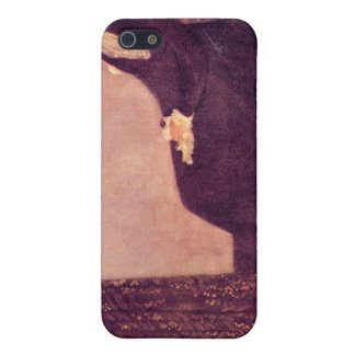 James Abbot McNeill Whistler - Whistlers Mother iPhone 5 Case