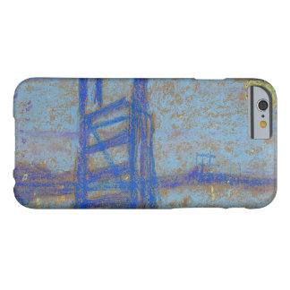 James Abbott McNeill Whistler -Nocturne-Battersea Barely There iPhone 6 Case