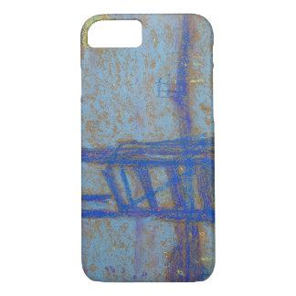James Abbott McNeill Whistler -Nocturne-Battersea iPhone 8/7 Case