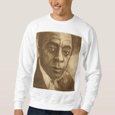 James Baldwin Sweatshirt