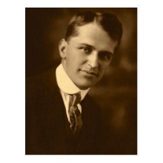 James Bayard SECHRIST (1885-1971) Postal